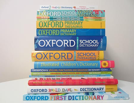 Oxford Dictionaries for Children | Oxford Dictionaries