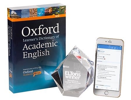 English Learners | Oxford Dictionaries